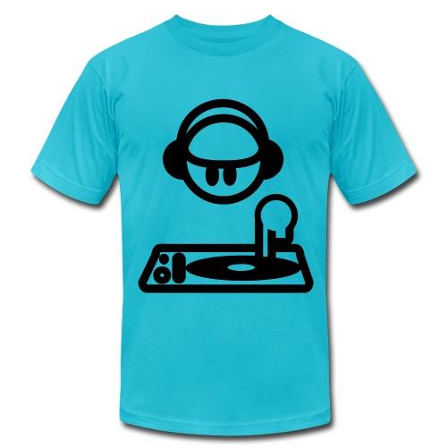 bumpBEATZ - Men's Fine Jersey T-Shirt