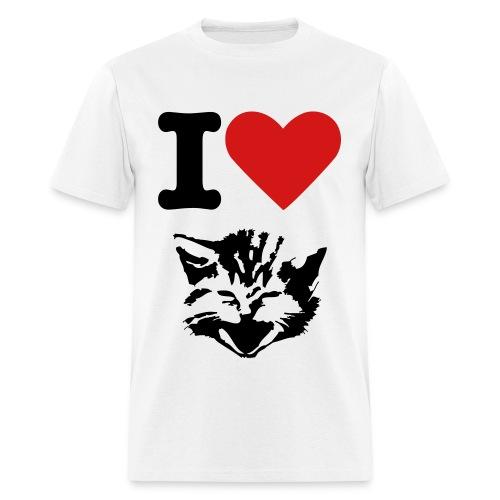 ILP - Men's T-Shirt