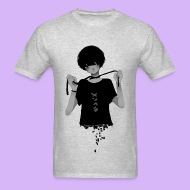 Tired Shirt - Men's T-Shirt