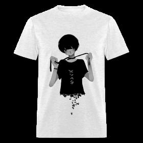 Tired Shirt ~ 351