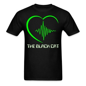 In my heart - Men's T-Shirt