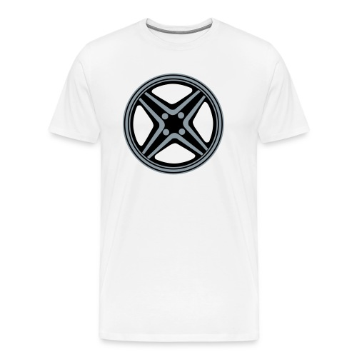 Big End! (men) - Men's Premium T-Shirt