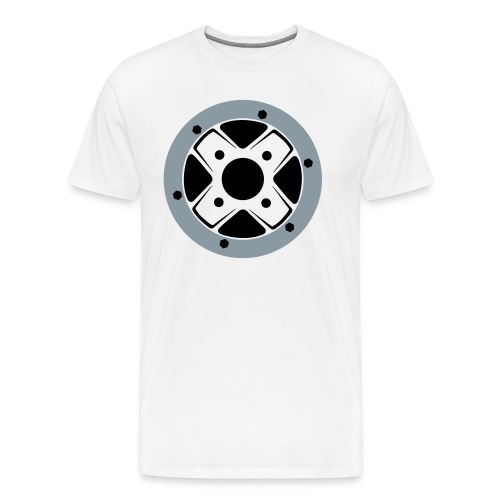 Mark 2 (men) - Men's Premium T-Shirt