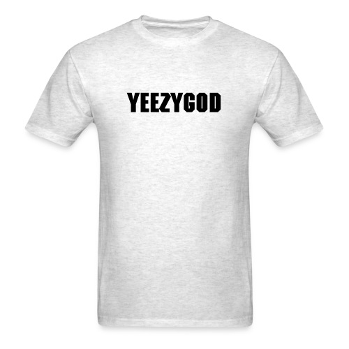 YeezyGod Basic - Men's T-Shirt