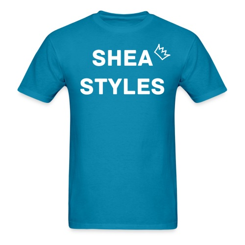 Shea's crown - Men's T-Shirt