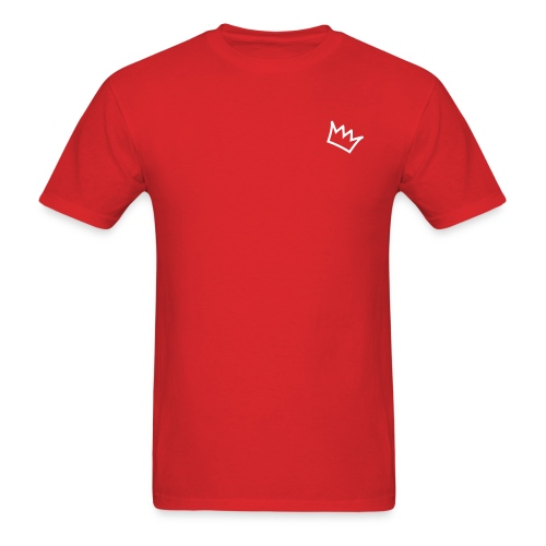 Crown A New - Men's T-Shirt