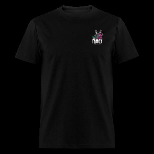 TFS Black Pocket Shirt 2017 - Men's T-Shirt