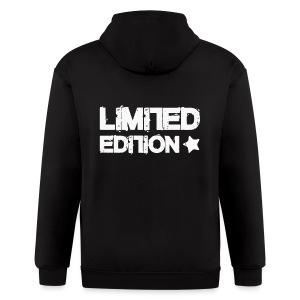 Limited Edition Zip Hoody - Men's Zip Hoodie