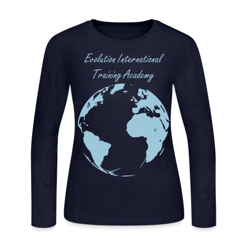 Finite long sleeve - Women's Long Sleeve Jersey T-Shirt