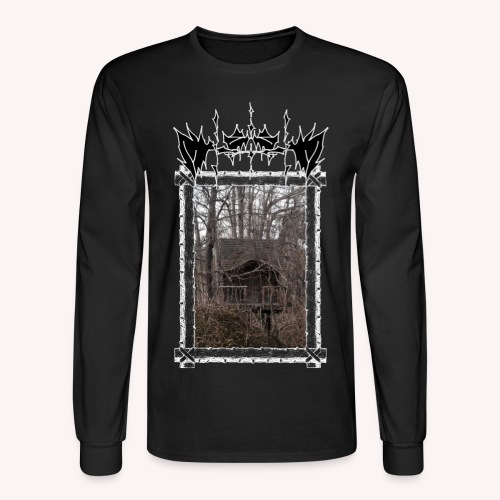 Hollow Myths - Bestiary Vol. One - Men's Long Sleeve T-Shirt