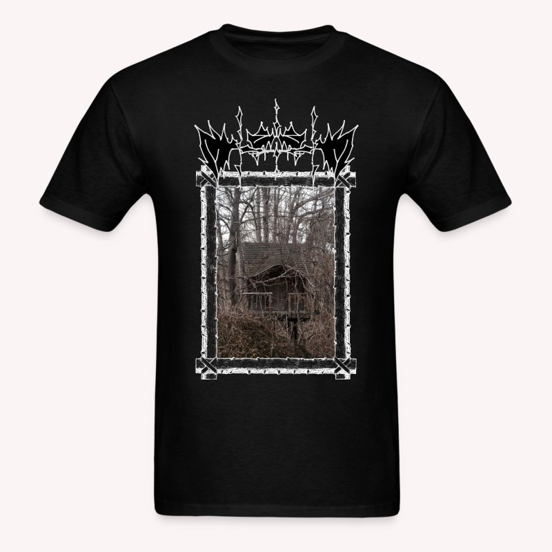 Hollow Myths - Bestiary Vol. One - Men's T-Shirt