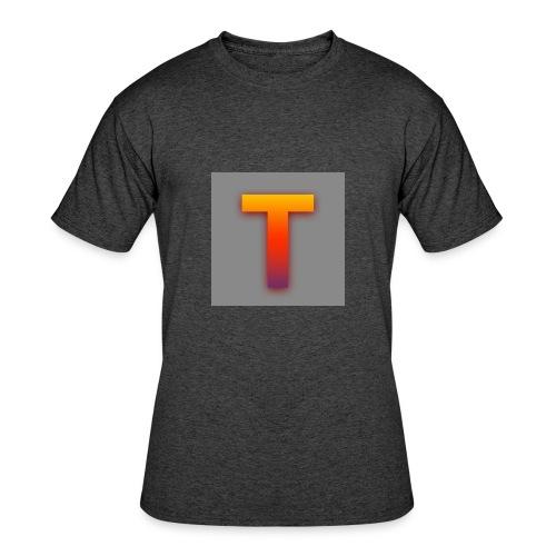 New logo shirt - Men's 50/50 T-Shirt