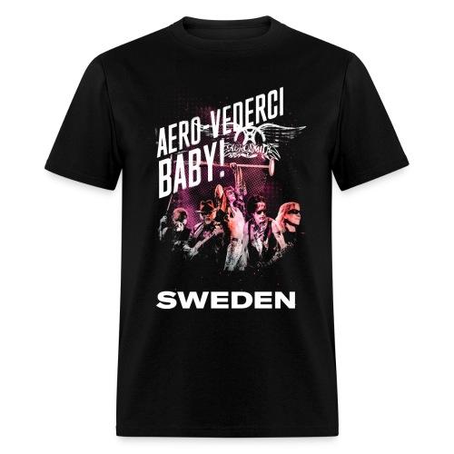 Sweden - Men's T-Shirt