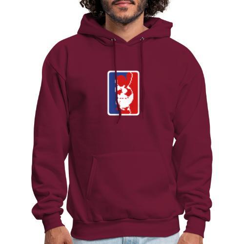 RBI Baseball MLB Logo Hoodie - Men's Hoodie