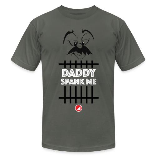 BULGEBULL DADDY - Men's Fine Jersey T-Shirt