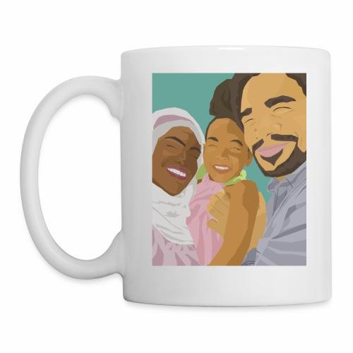Blerd Family Mug - Coffee/Tea Mug
