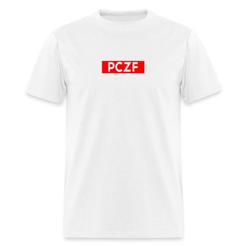 PCZF  - Men's T-Shirt
