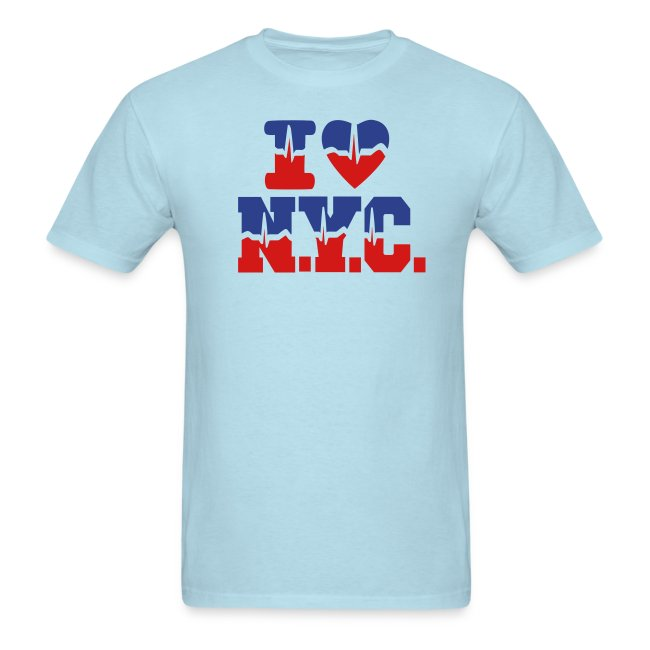 iloveNewYork.spreadshirt.com   New York Tee Shirts NY Hoodies NY ... 746e780bb57