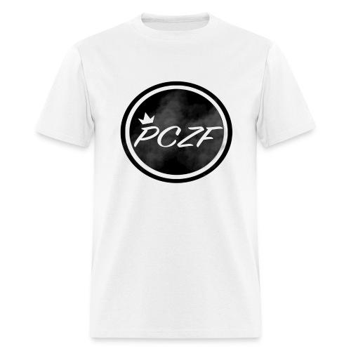 King PCZF TEE! - Men's T-Shirt