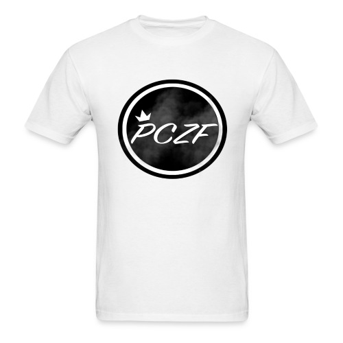 King PCZF TEE! - Men's T-Shirt