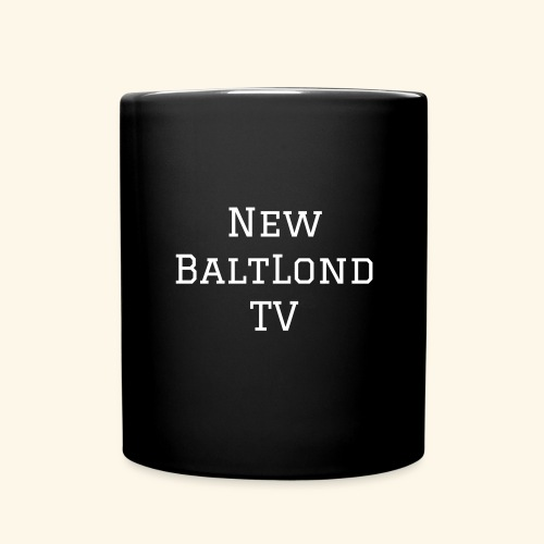 NewBaltLondTV - Full Color Mug