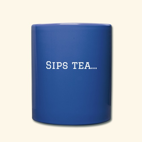 Tea spiller - Full Color Mug