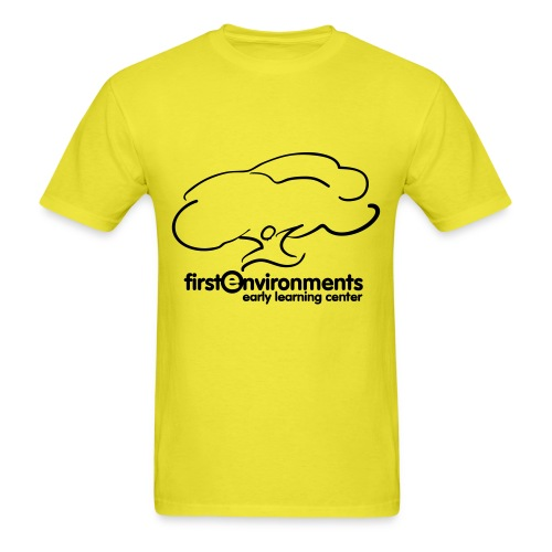 Men's T-Shirt - FEELC will make $2.00 from this item.