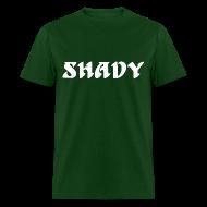 T-Shirts ~ Men's T-Shirt ~ Shady Birds Shirt