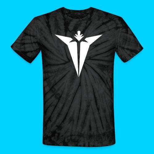 GTRxDOWNFALL | TYE DYE TEE - Unisex Tie Dye T-Shirt