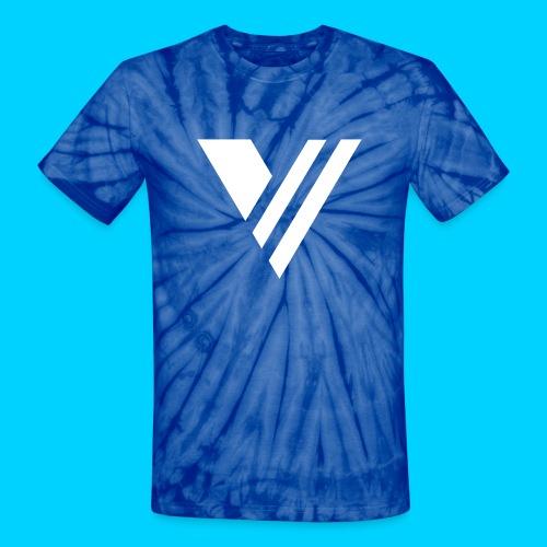 NEVERY | TYE DYE TEE - Unisex Tie Dye T-Shirt