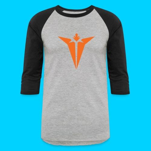 DOWNFALL | BASEBALL TEE - Baseball T-Shirt