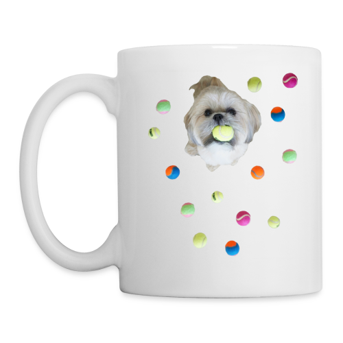 Full Color Coffee/Tea Mug - Coffee/Tea Mug