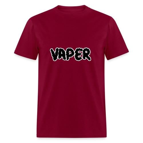 VAPER - Men's T-Shirt