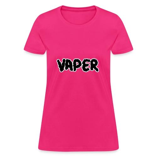 VAPER - Women's T-Shirt