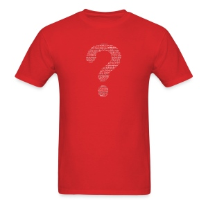 Did You Know? (M) - Men's T-Shirt