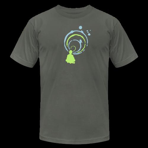 Dream Big - Men's Fine Jersey T-Shirt