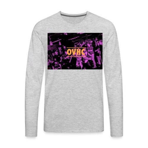 OVHC Vol 2 - Men's Premium Long Sleeve T-Shirt