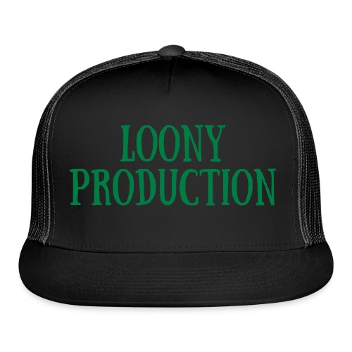 Loony Production Hat - Trucker Cap