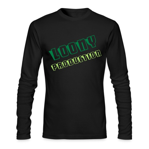 Loony Production Long sleeve - Men's Long Sleeve T-Shirt by Next Level
