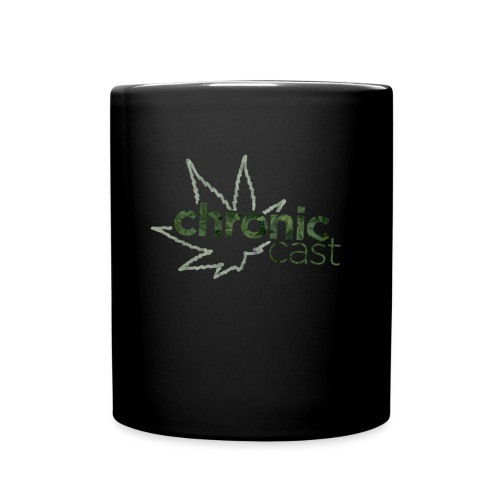 ChronicCAST Mug - Full Color Mug