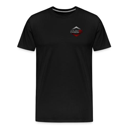 DC5 t-shirt deluxe - Men's Premium T-Shirt