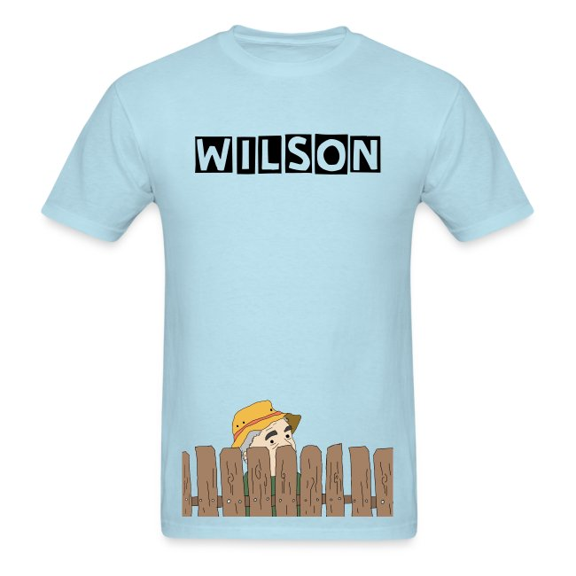 Wilson Home Improvement (Double Sided)