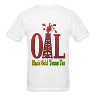 T-Shirts ~ Men's T-Shirt ~ Article 10491842