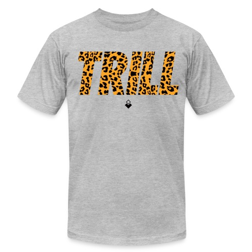 TRILL T-Shirt - Mens - BrandNuThreads.com - Men's Fine Jersey T-Shirt