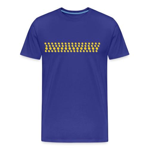 vinyl perspective v3.0 - Men's Premium T-Shirt
