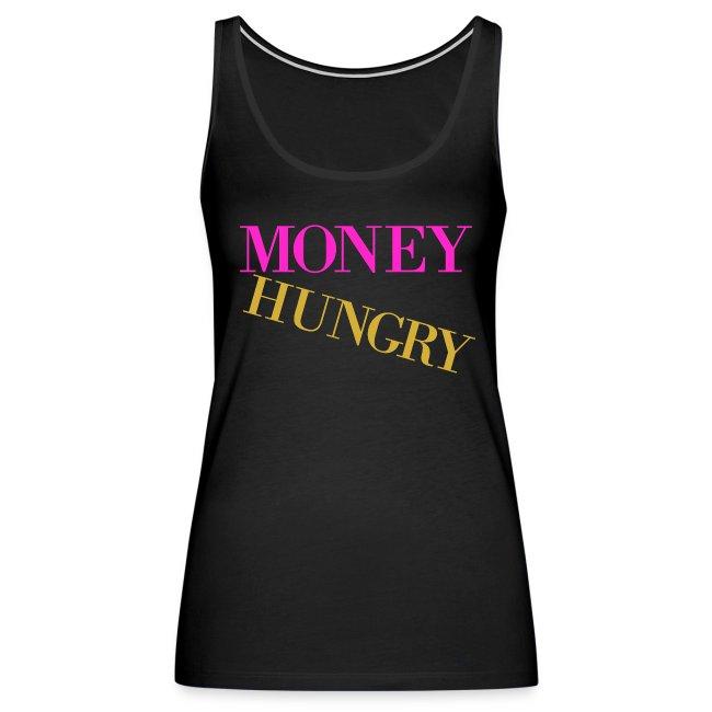 Money Hungry Tank