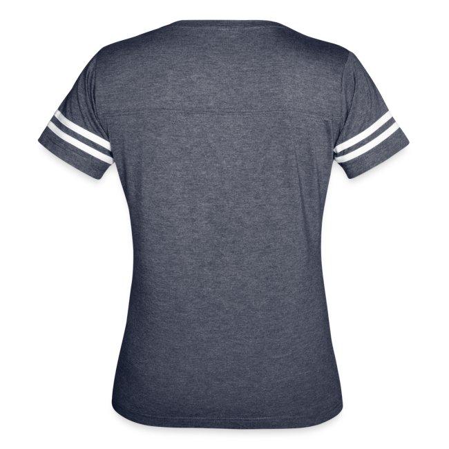 Talos Chibi - Women's Vintage Sport T-Shirt