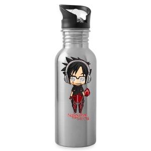 Talos Chibi - Water Bottle - Water Bottle