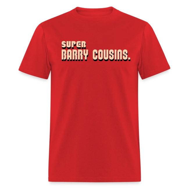 Super Barry Cousins (Men's)