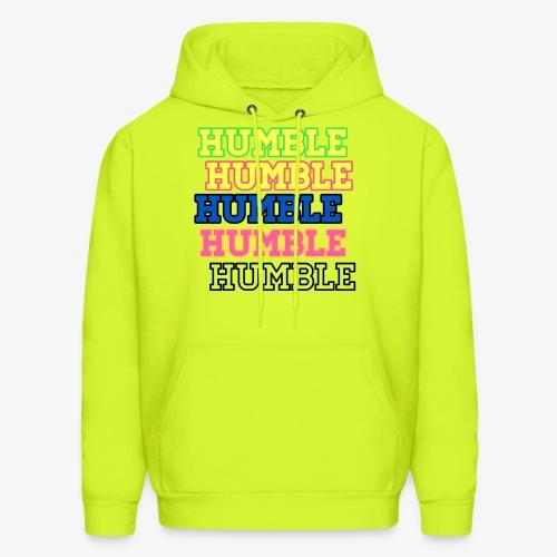 HUMBLE hoodie - Men's Hoodie